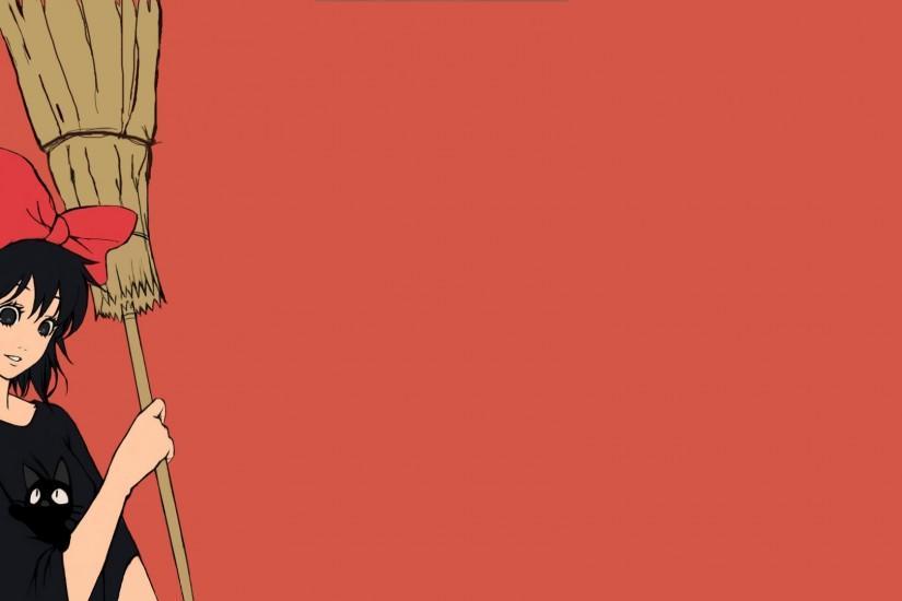 Kiki's Delivery Service wallpaper ·① Download free ...
