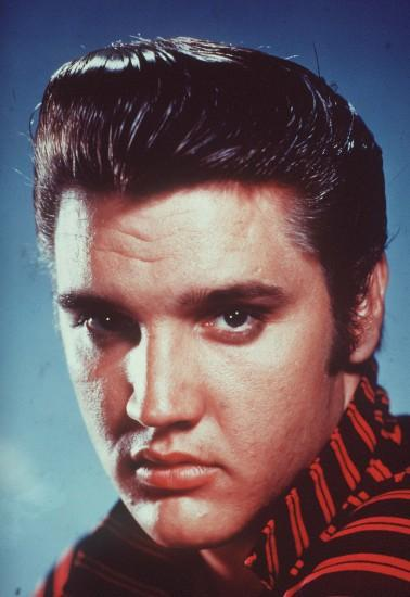 Elvis Presley - Picture Colection