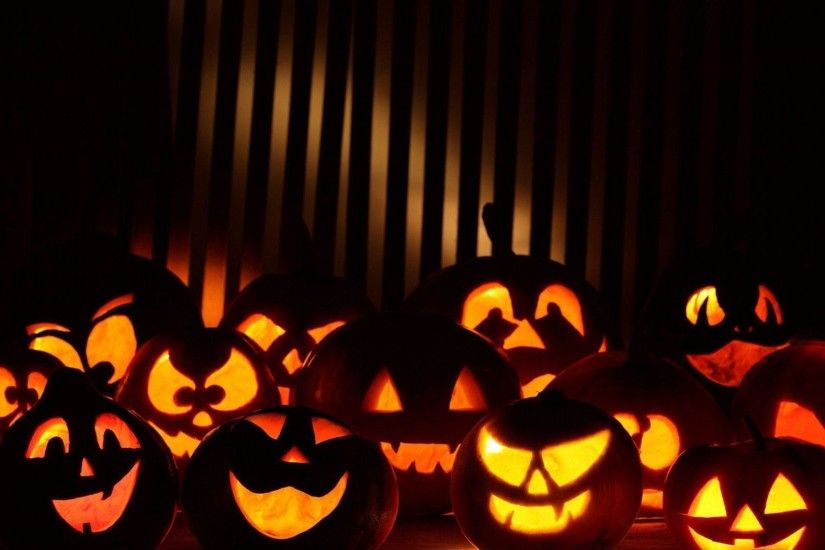HD Happy Halloween Desktop Background | Desktop Backgrounds HQ