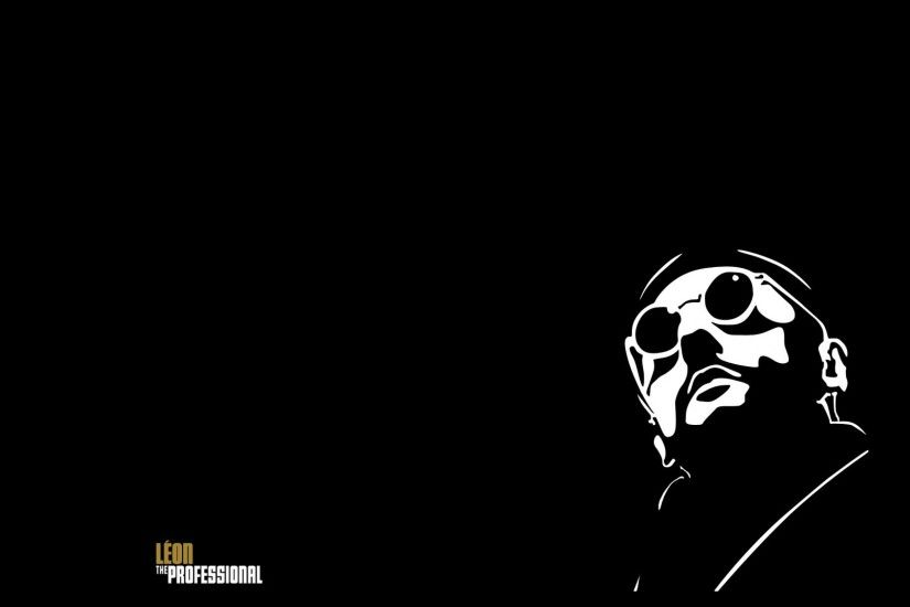 leon the professional jean reno 1920x1080 wallpaper Art HD Wallpaper