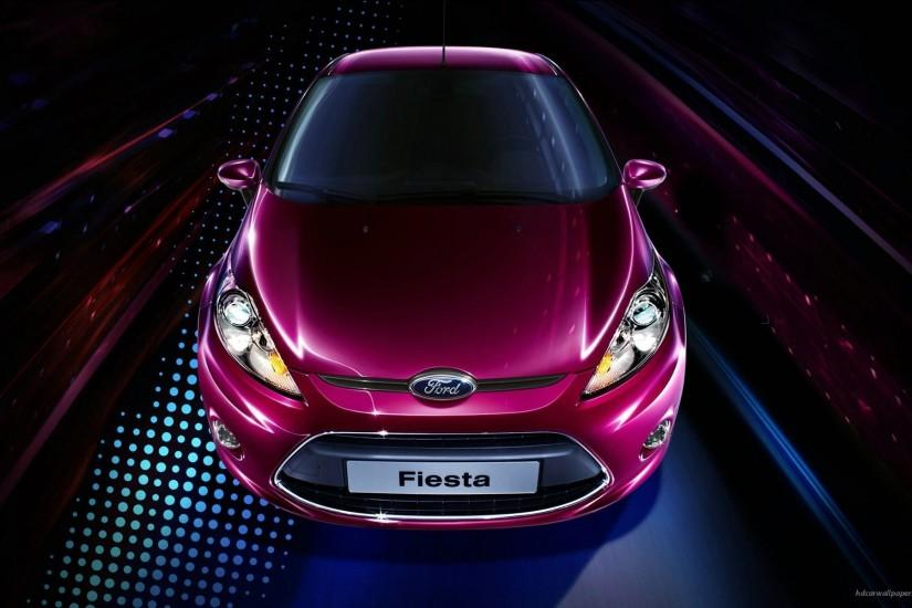 2011 Ford Fiesta Wallpapers | HD Wallpapers