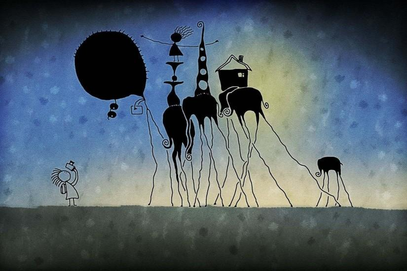 full size salvador dali wallpaper 1920x1200 for windows 7