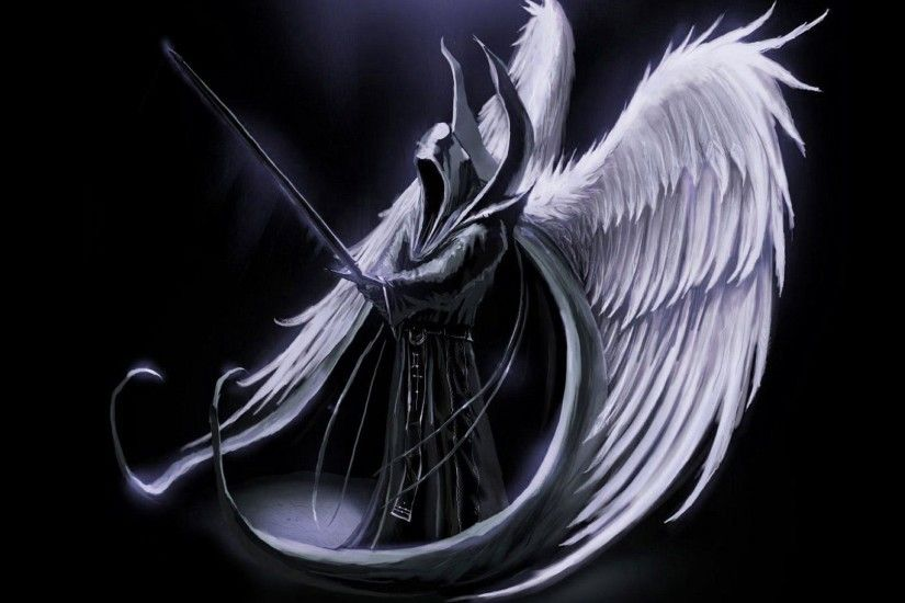 Angel wallpapers badass