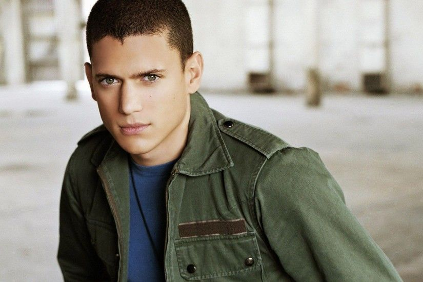 12 HD Wentworth Miller Wallpapers