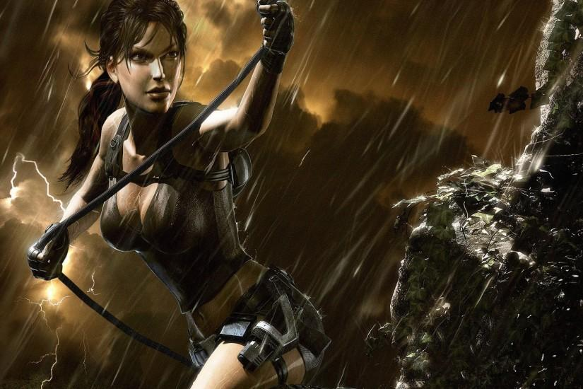 new tomb raider wallpaper 1920x1080
