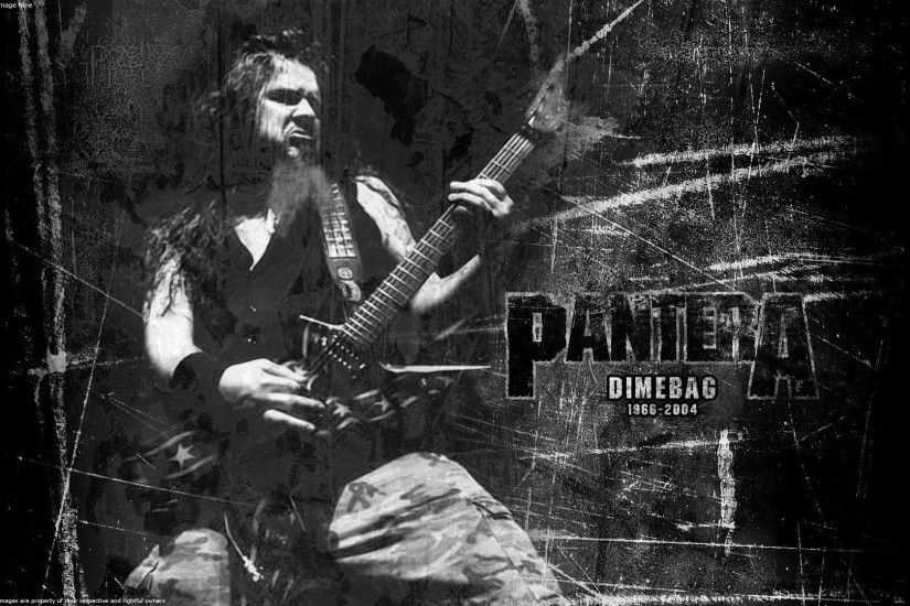 Dimebag Darrell phone wallpaper by cowboyfromhell