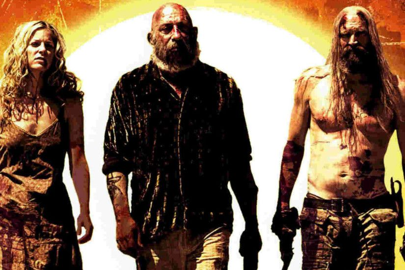 Rob Zombie Teasing Return of The Devil's Rejects?