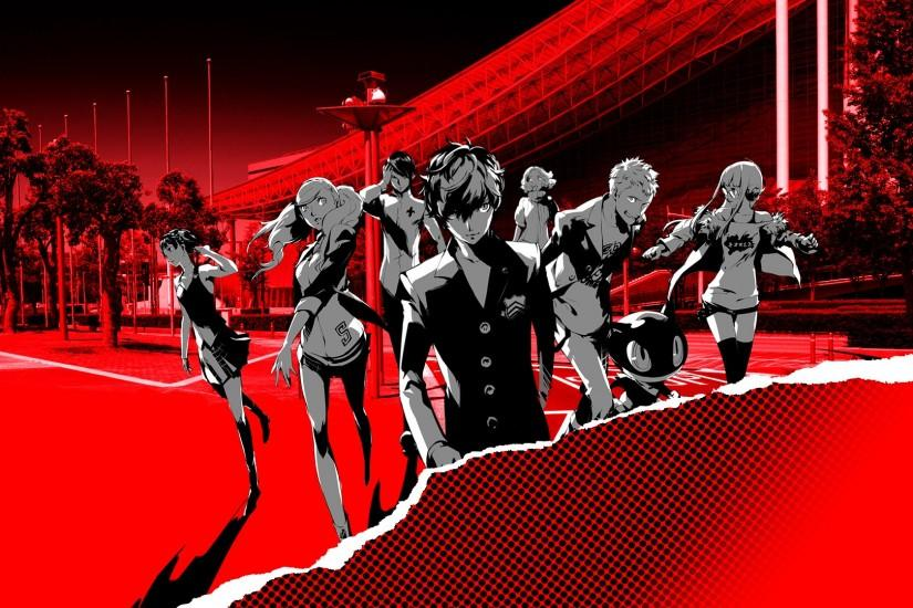 persona 5 wallpaper 1920x1080 for windows 7