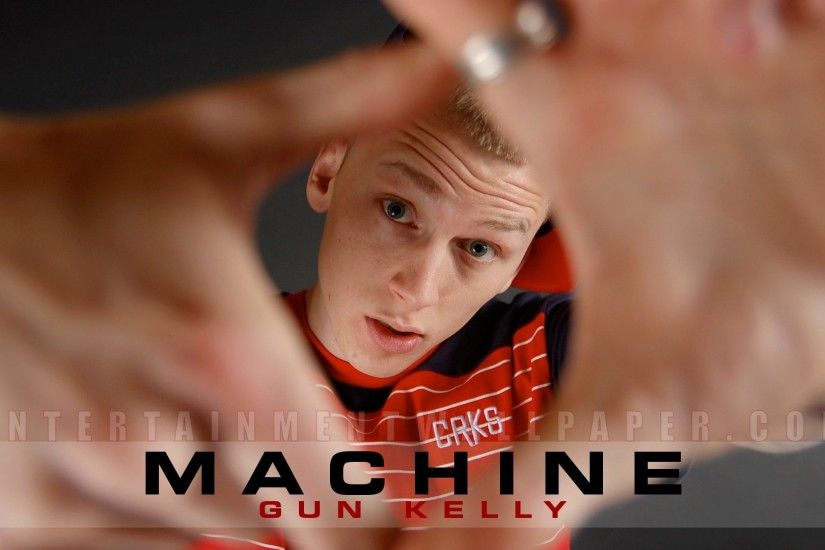 Machine Gun Kelly Wallpaper - Original size, download now.