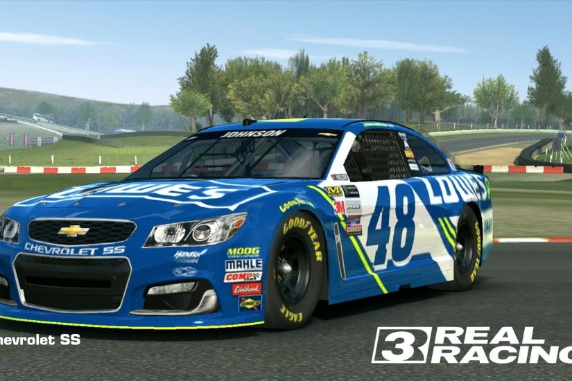 Chevrolet SS (Hendrick Motorsports - 2017) | Real Racing 3 Wiki | FANDOM  powered by Wikia