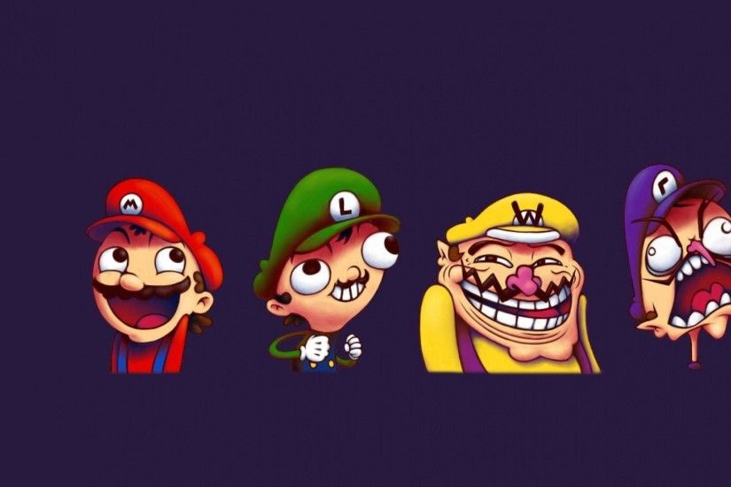 Troll Face Wallpapers - Full HD wallpaper search