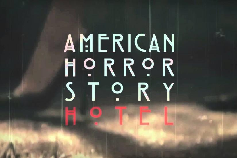 American Horror Story: Hotel Photos