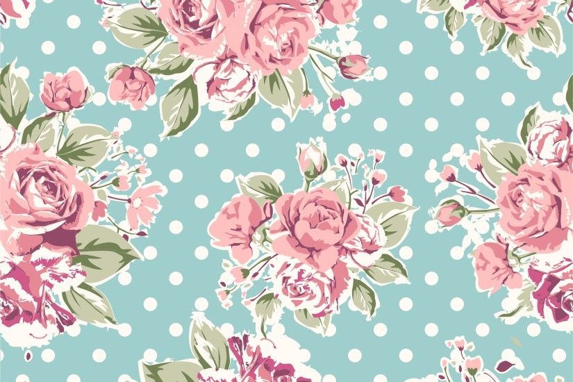 Explore Vintage Flowers Wallpaper and more!