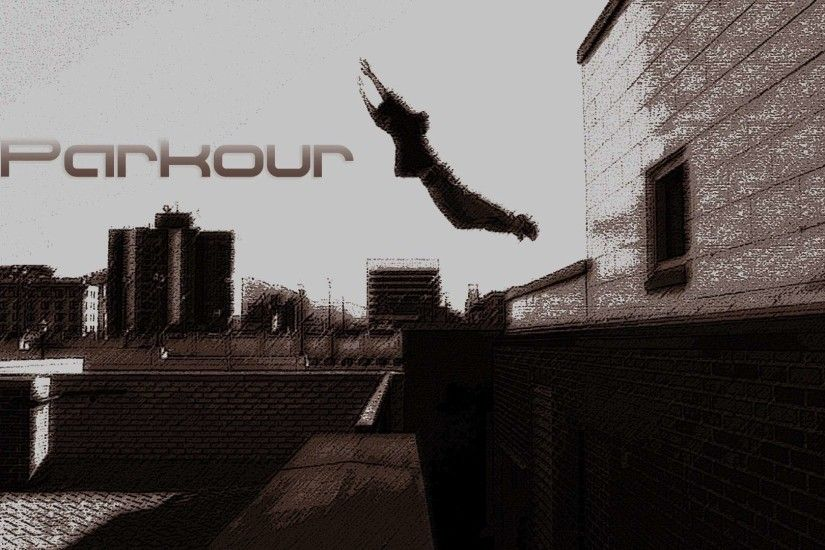 Parkour HD Wallpapers