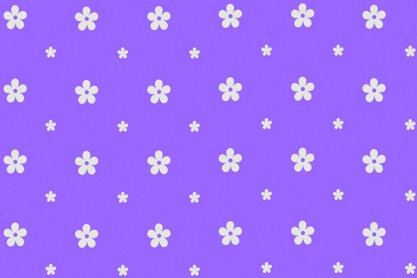 Cute Purple Wallpaper 45997