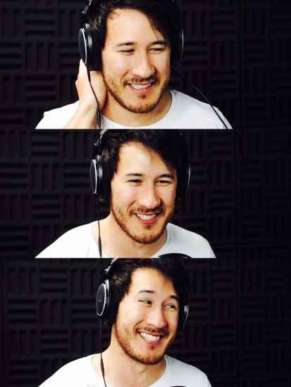 Markiplier / BirdyBoots / Jacksepticeye / Mark Edward Fischbach / Emma  Louise Blackery / Sean William