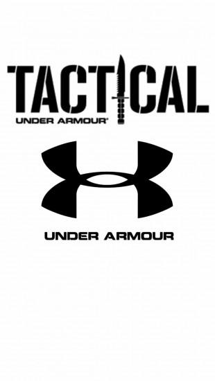 #under armour #white #wallpaper #android #iphone