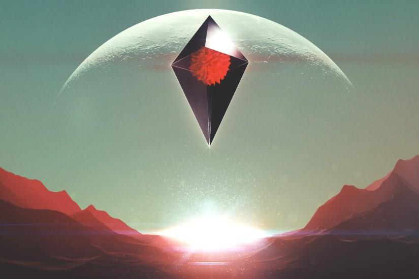 download free no mans sky wallpaper 1920x1080 1080p