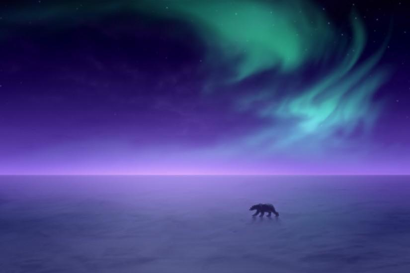 new northern lights wallpaper 3200x2000 for full hd