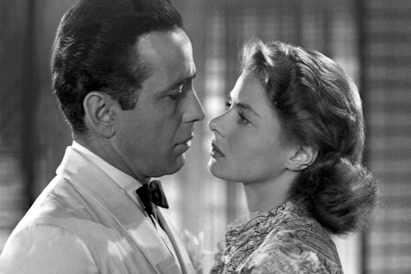 Ingrid Bergman centenary: Why the Casablanca star's extraordinary career  continues to shine on | The Independent