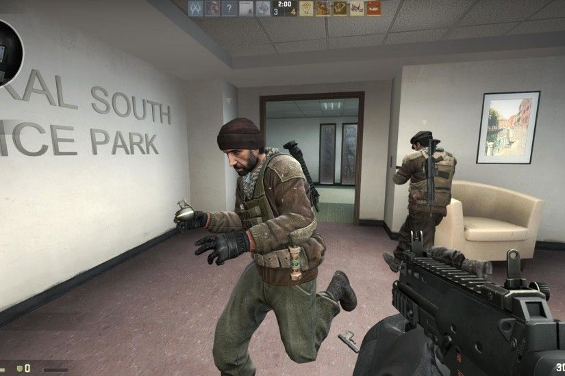 Each round, CS:GO players join a team of a maximum of 12 people, with two  objectives per team. Terrorist players need either defend the hostages they  have ...
