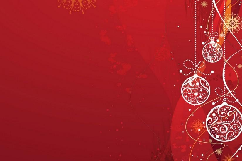 Free-Red-Christmas-Background