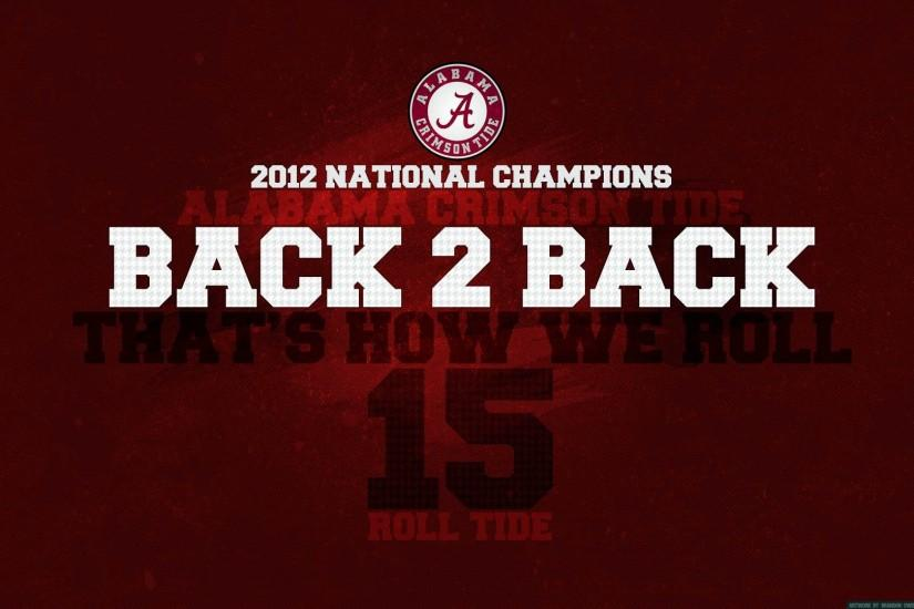 Alabama Football HD Picture Wallpaper Collection Download | Sport .