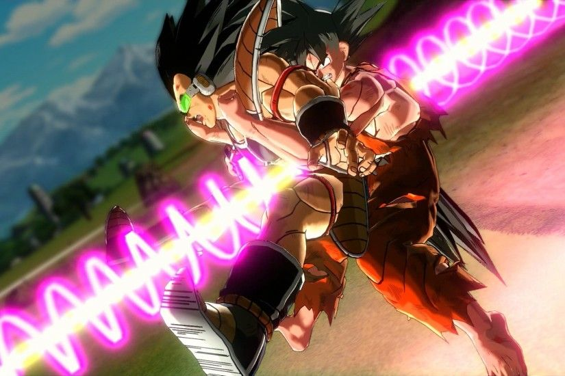 ... Wallpaper For Xbox One Dragon Ball Z Xenoverse DLC 3 Review 3; Plus  in-Game MOD Updates ...