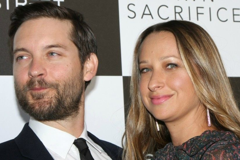 Another week, another celeb split — this time it's Tobey Maguire and  Jennifer Meyer