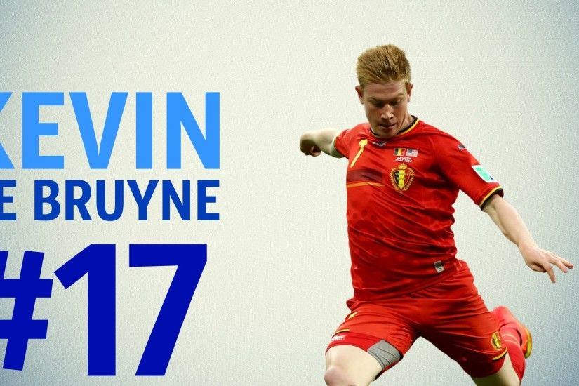Kevin De Bruyne GOALS & SKILLS Welcome to Manchester City!
