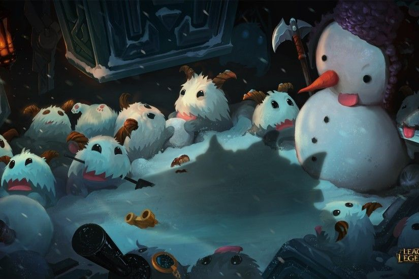 We hope you can find what you need here. We always effort to show a picture  with HD resolution or at least with perfect images. Poro Wallpaper At  Fantasy ...