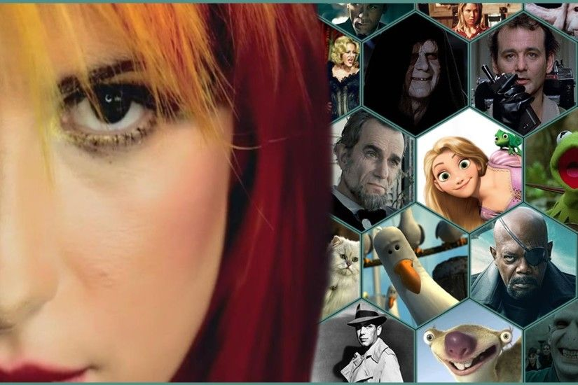 Here's Paramore's 'Misery Business', As Performed By Characters From 155  Movies - Music Feeds