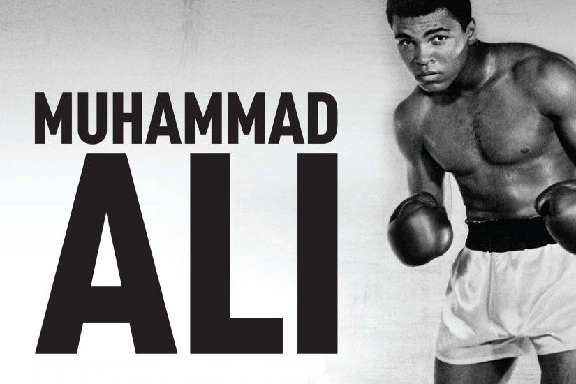 Muhammad Ali Wallpapers HD