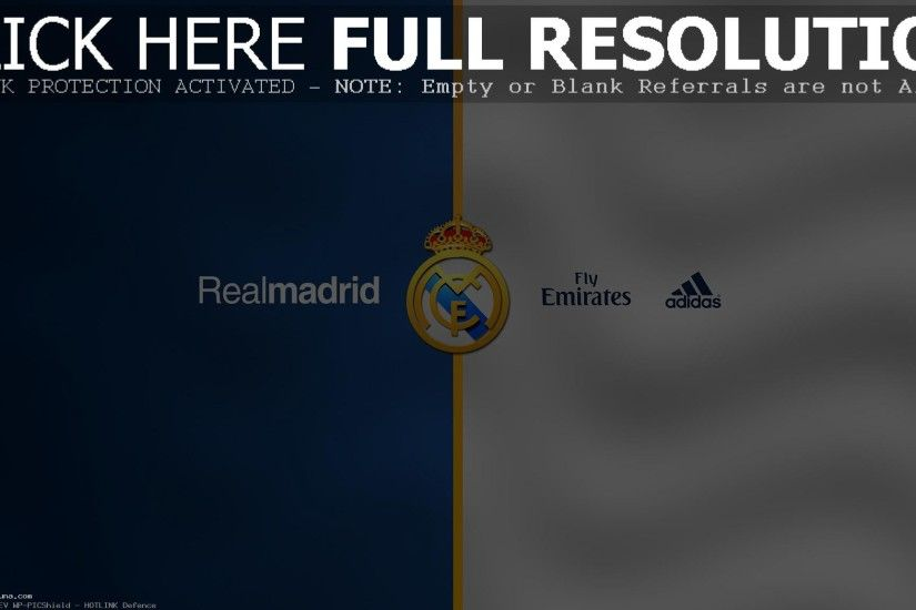 ... hd wallpapers of real madrid real madrid hd wallpaper wallpaper ...