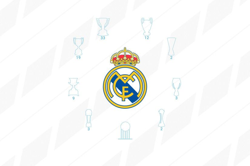 ... Real Madrid Home Wallpaper (2017/18) by khalidvawda