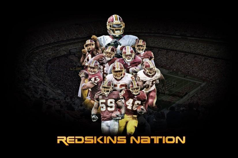 Redskins Background Wallpaper 897008