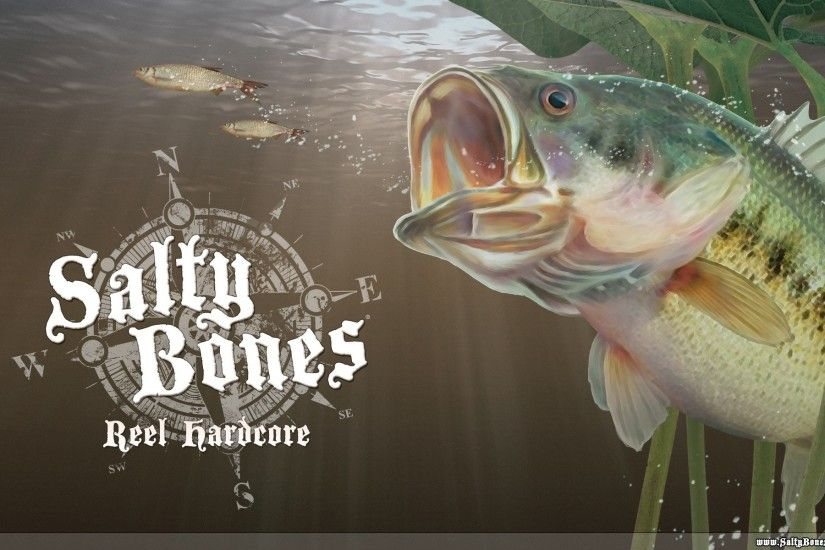 Bass Fishing Backgrounds