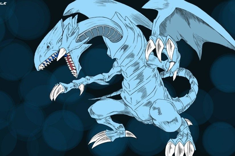 wallpaper.wiki-Blue-Eyes-White-Dragon-Wallpapers-PIC-