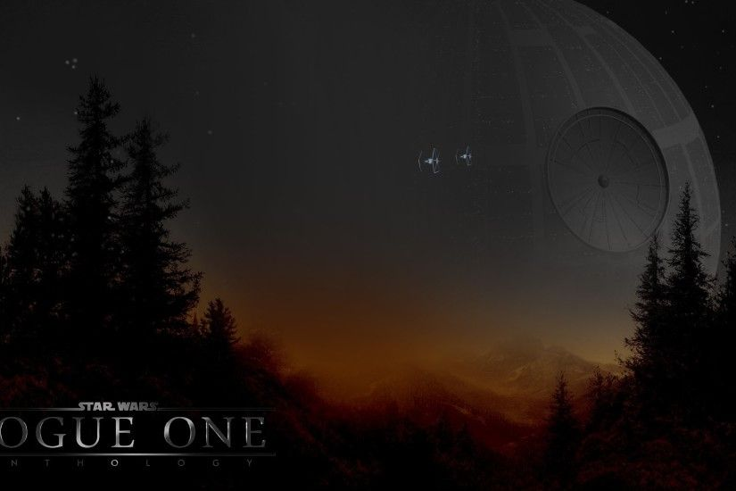 Movie - Rogue One: A Star Wars Story Star Wars Wallpaper