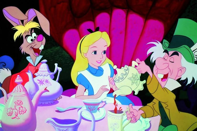 amazing alice in wonderland wallpaper 1920x1200 for windows