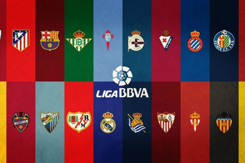 La Liga Wallpapers - HD Wallpapers Backgrounds of Your Choice