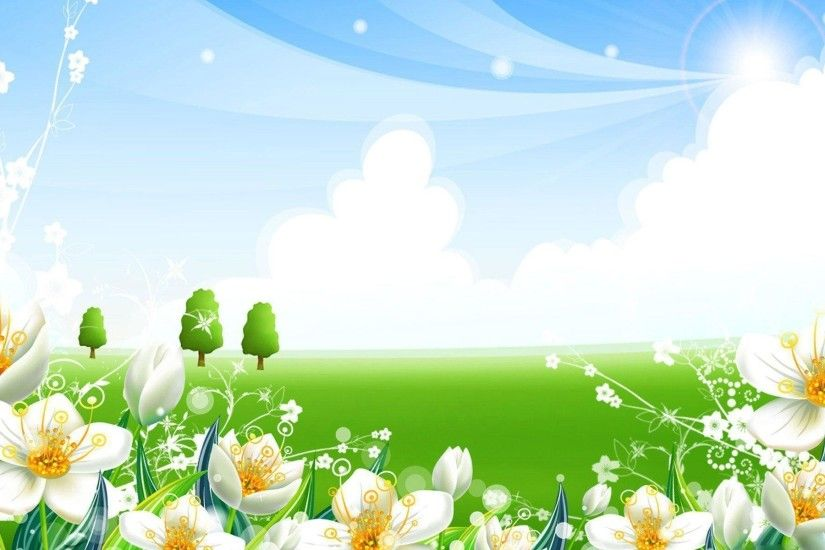 free summer backgrounds for desktop – 1920×1200 High Definition .
