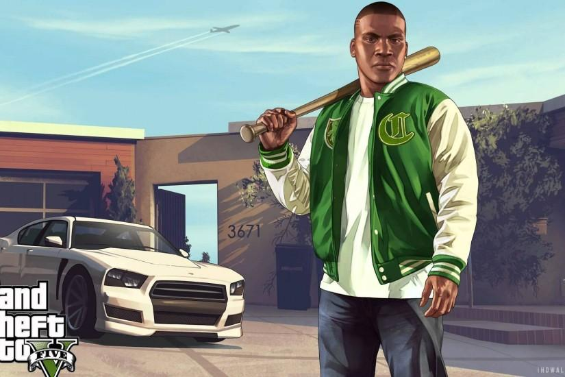 gta 5 wallpaper 1920x1080 for android