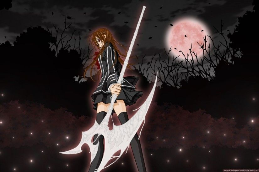 Picture Vampire Knight