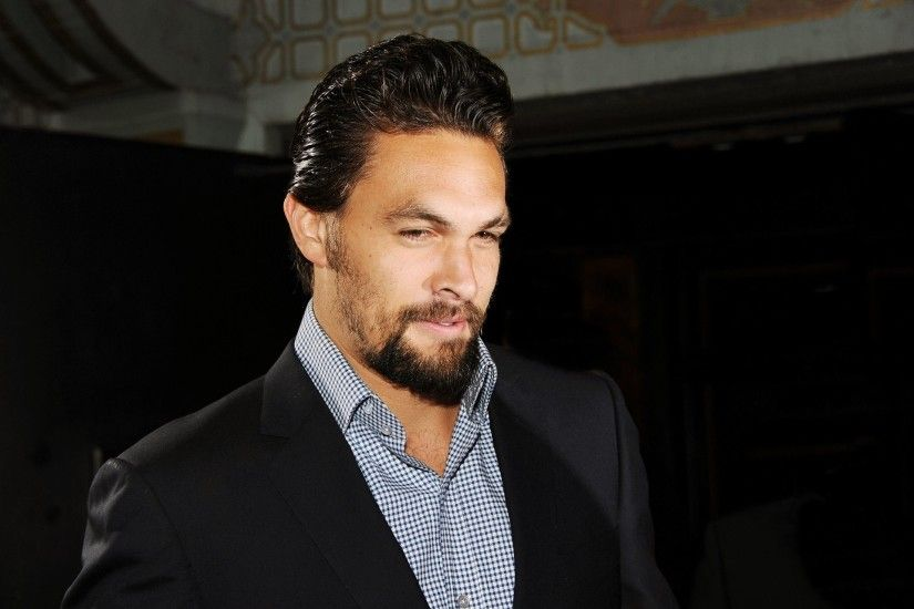 ... Jason Momoa HD Wallpapers for desktop download ...