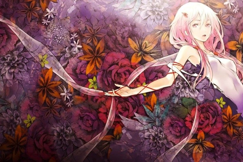 Guilty Crown Soundtrack | Krone | Most Emotional Anime Music【Full HD】 -  YouTube