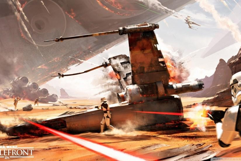full size star wars battlefront wallpaper 1920x1080 for xiaomi
