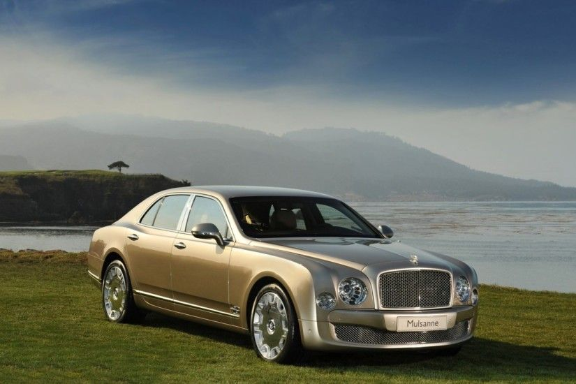 Bentley Arnage - Gold And Silver Mix | HD Bentley Wallpaper Free Download  ...