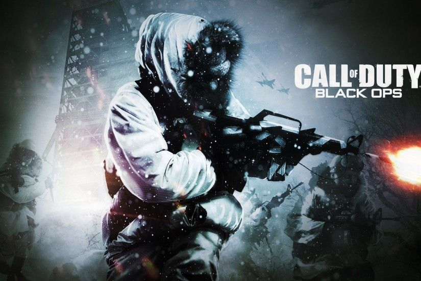 Call of Duy Black Ops 2010