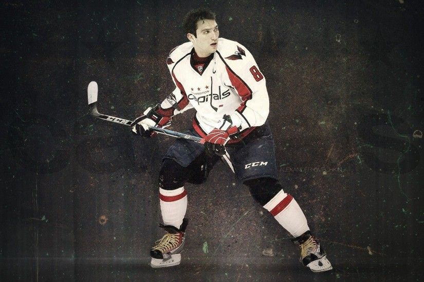 Free Alexander Ovechkin Background Download.